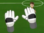 Play Save The Goal Game