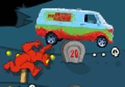 Play Scooby Doo 2 Monster Food Fight Game