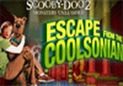 Play Scooby Doo Escape Game