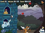 Play Scooby Doo Heart Quest Game