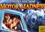 Play Scooby Doo Motor Madness Game