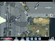 Play Scorched Sky Game