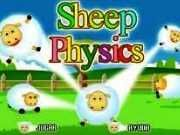 Play Sheep Physics Game