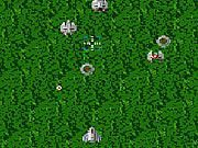 Play Ships of Xevious the Return Game
