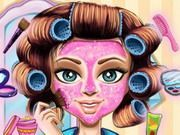 Play Shopaholic Real Makeover Game
