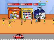 Play Shopping Villa 990 Game