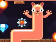 Play Silly Sausage Game