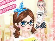 Play Sister Beauty Makeover Game
