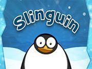 Play Slinguin Game