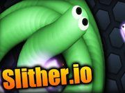 Play Slither.io Game