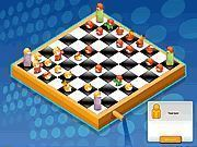 Play Smiley Chess Game