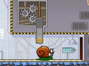 Play Snail Bob 4 Space Game