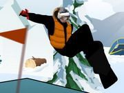 Play Snow Surfing Game