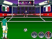 Play Soccer FIFA 2010 Game
