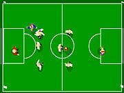 Play Soccer Fire Ball Game