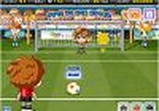 Play Soccer of Penal Game
