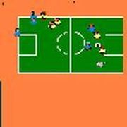 Play Soccer Table Game