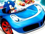 Play Sonic Racer Game