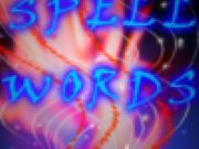 Play Spell Words Game