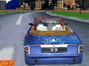 Play Spiderman Racing 3D Game