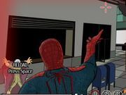 Play Spiderman Save The Town 2 Game