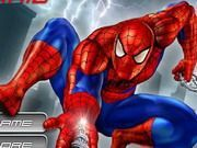 Play Spiderman Game