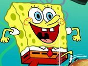 Play Spongebob Krabby Patty Madness Game