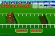 Play Steeplechase Challenge Game