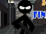 Play Stickman Final Mission Game