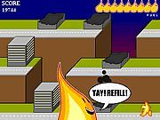 Play Streets of Fire Game