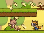 Play Strike Force Kitty Game