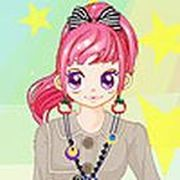 Play Sue Star Girl Game