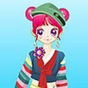 Play Sue traditional dress Game