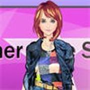 Play Summer Fashion Show Game