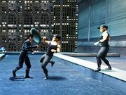 Play Supah Ninjas Game