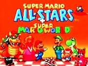 Play Super Mario World All Stars Game