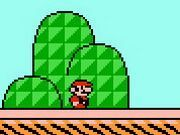 Play Super Mario Bros Crossover 2 Game