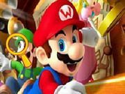 Play Super Mario Different Game