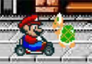 Play Super Mario Kart Xtreme Game