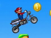 Play Super Mario Moto Game
