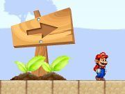 Play Super Mini Mario Game