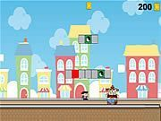 Play Super Raynes World Game