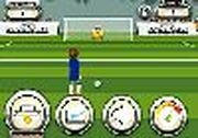 Play Super Soccer Shatters Game