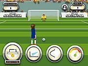 Play Super Soccer Star Game