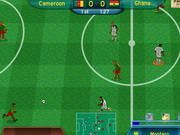 Play Super Soccer Strikers Game
