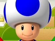 Play Super Toad Bros Game