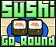 Play Sushi Go Round Game