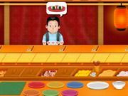 Play Sushi No Suki Game