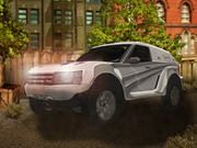 Play SUV Parking Game