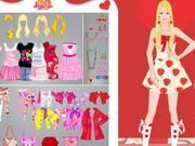 Play Sweetheart Barbie Dressup Game